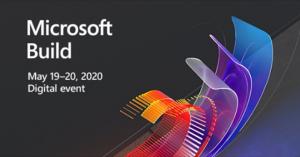 MS Build 2020 - Kasam Shaikh