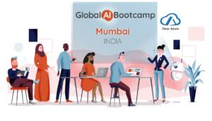 Global AI Bootcamp 2021 – Mumbai, INDIA – Virtual Event 2021 | Kasam Shaikh
