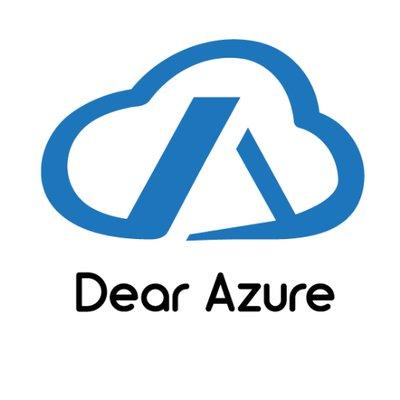 Dear Azure | Azure INDIA
